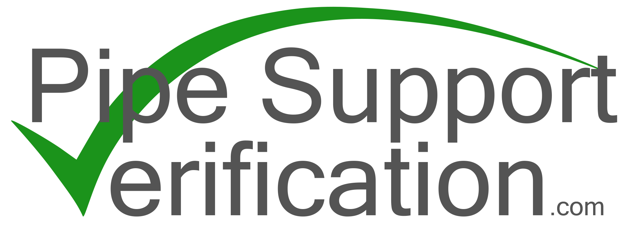 Pipe Support Verification – best pipe support design